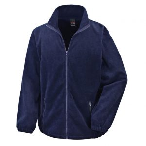 This easy-care,  easy wear Core Fashion Fit outdoor fleece is available in a range of stand out colours. Your brand name or company logo can be custom embroidered on the front of these modern look fleeces. This branded fleece with luxurious soft feel fabric is a must for your corporate workwear, company uniform or club gear range! Choose a colour and we'll look after the rest!