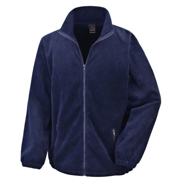 This easy-care, easy wear Core Fashion Fit outdoor fleece is available in a range of stand out colours. Your brand name or company logo can be custom embroidered on the front of these modern look fleeces. This branded fleece with luxurious soft feel fabricis a must for your corporate workwear, company uniform or club gear range! Choose a colour and we'll look after the rest!
