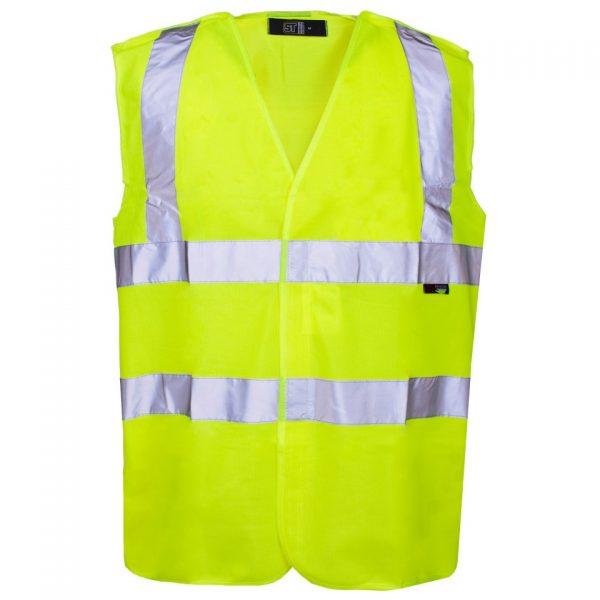 railway pull apart vest