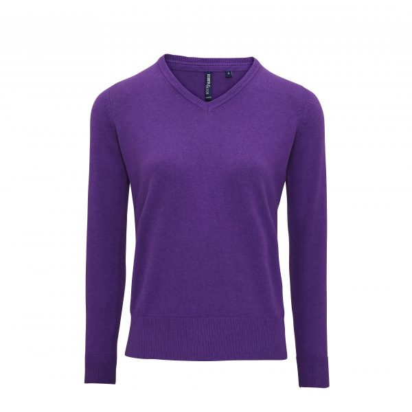customised branded embroidered smart casual sweaters