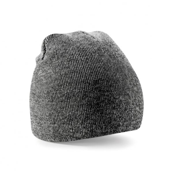 These original double layered pull on beanie is available in a wide range of colours. These pull on style beanies can be custom embroidered with your company (logo or name) making these branded beanies a must for your Autumn/Winter workwear, uniform or club collection!