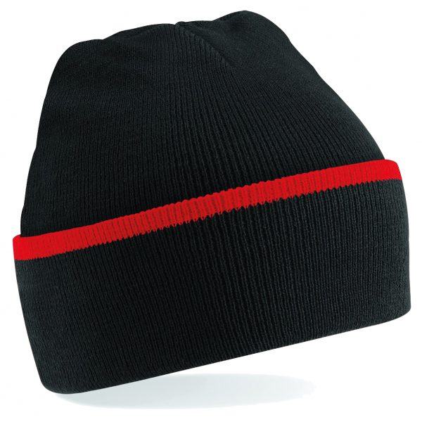 This hat is an ideal addition to your company workwear or uniform, for team sports or for promotional events as we can embroider your brand name or company/club logo with its cuff design which is optimal for branding. There are10 bright colours in this range, so you choose the colour and we will customise with your brand!