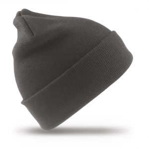 The Result Woolly Ski Hat is the ultimate winter hat. This heavyweight knit is great for conquering winter, whether you are going on a skiing holiday or you just want to keep your head warm on a cold day. We can customise this winter hat with your company logo or brand name embroidered on the front. This branded heavyweight winter hat is a super addition to your winter workwear, company uniform or club collection!
