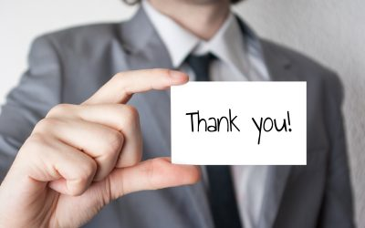 3 Ways To Show Your Customers You Appreciate Them