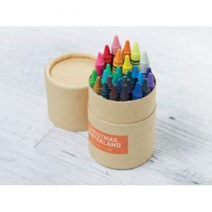 Crayon Tube