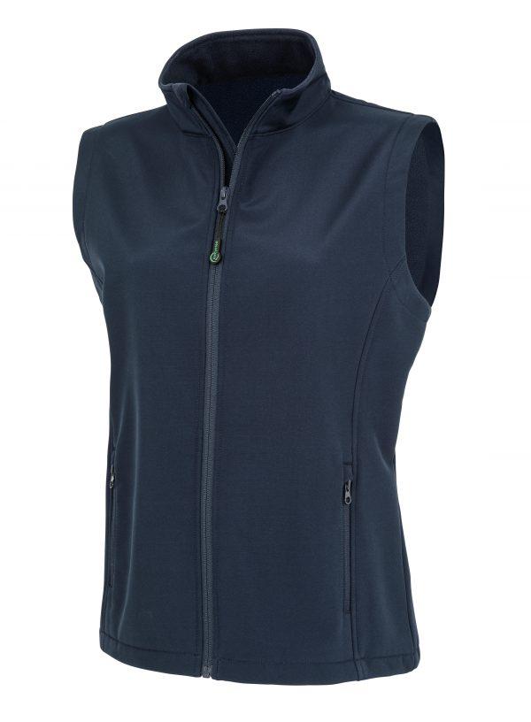 Personalised Fleece Bodywarmer