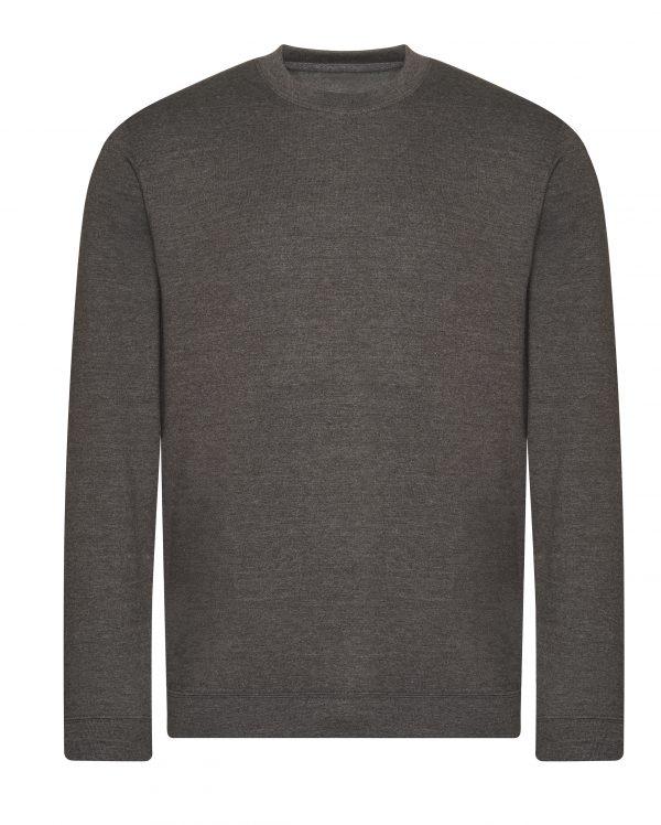 Custom Branded Organic Sweatshirt