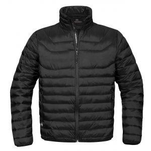 Custom Branded Softshell Jacket